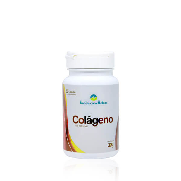 Saúde com Beleza - Colágeno